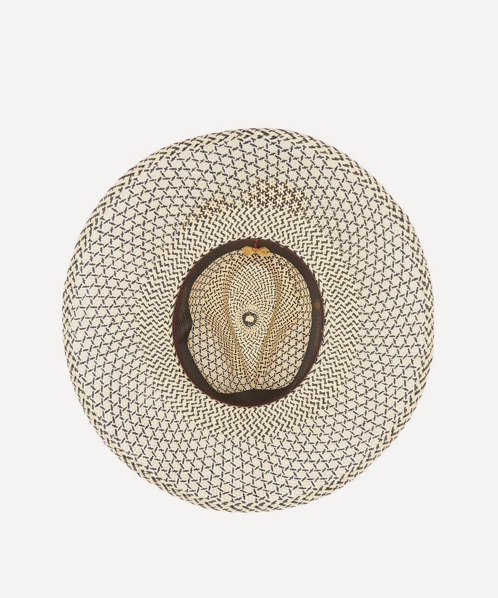 Jessica Pattern Hat