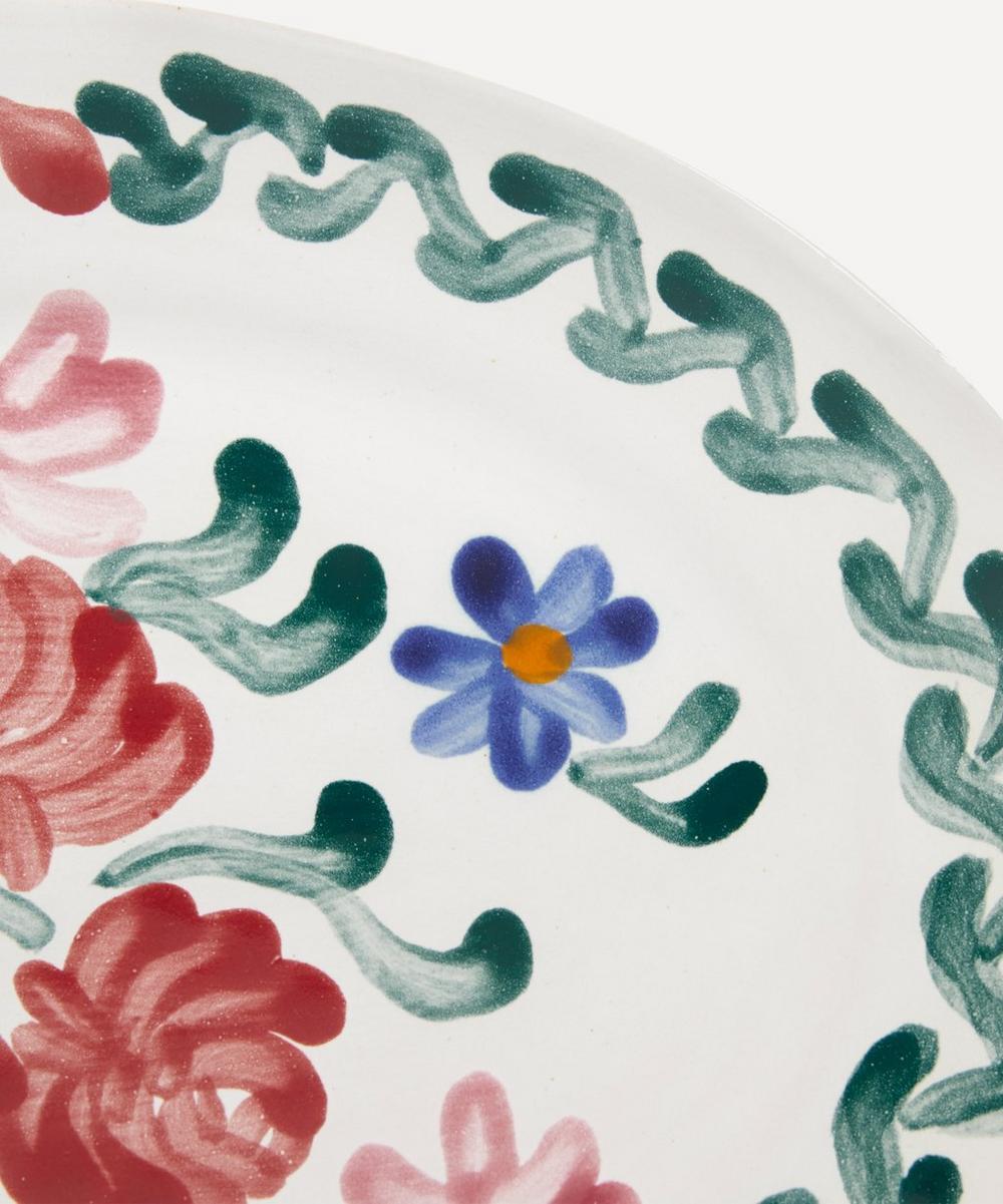 Medium Florette Platter