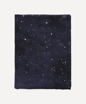Constellation Linen Tablecloth