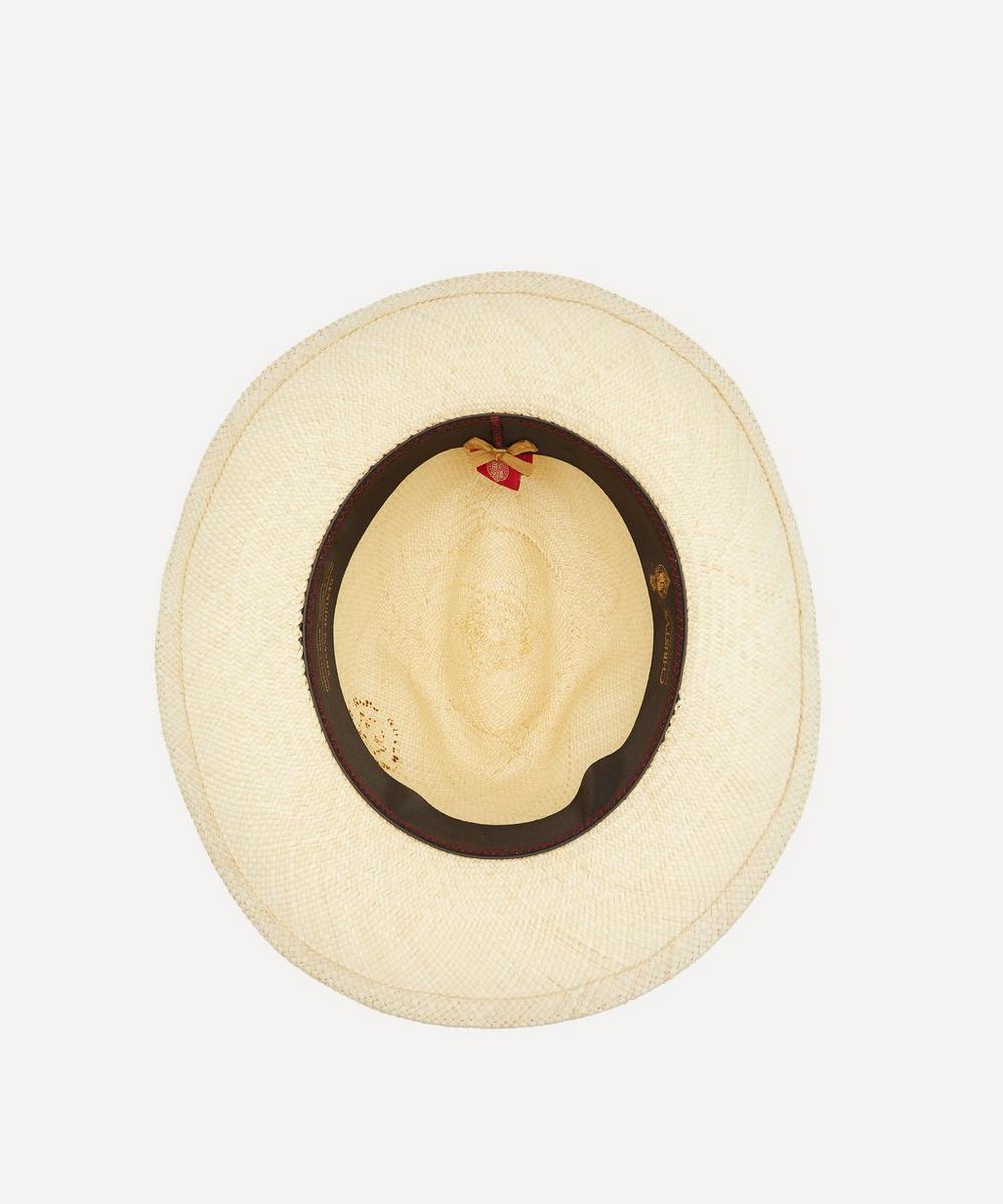 Capri Patterned Band Hat