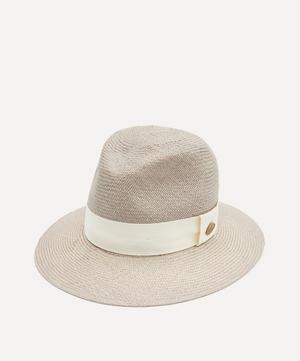 Jules Plain Band Hat