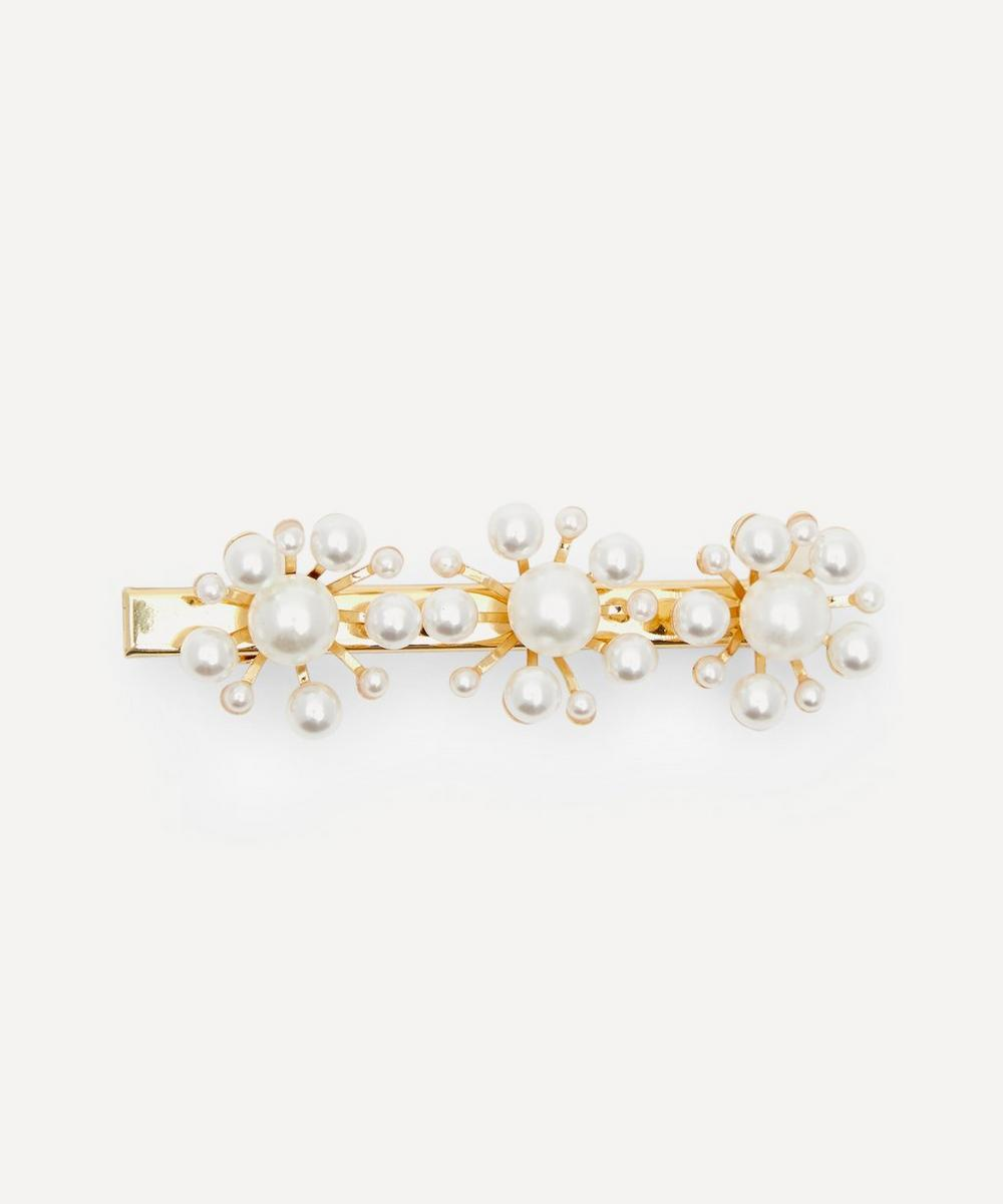 Valet - Selby Faux Pearl Hair Clip