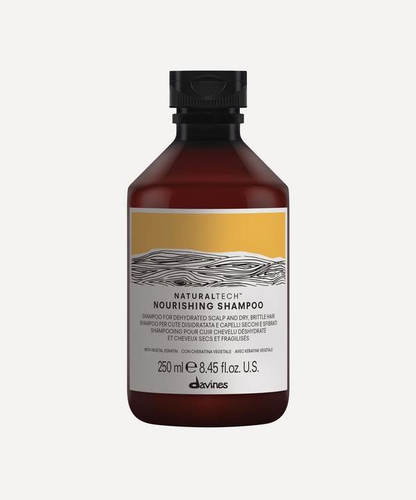 Davines - Naturaltech Nourishing Shampoo 250ml