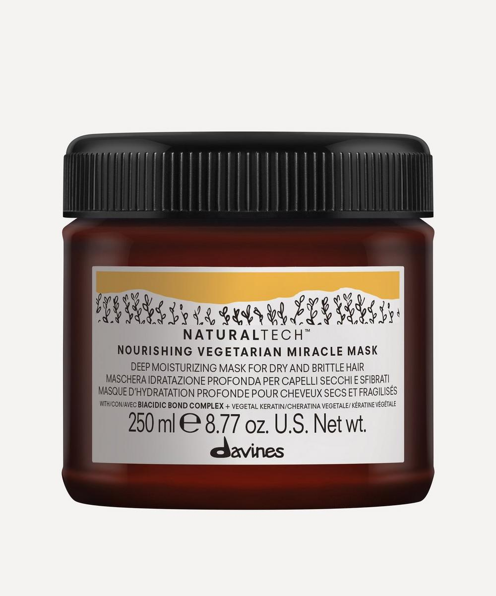 Davines - Naturaltech Nourishing Vegetarian Miracle Mask 250ml