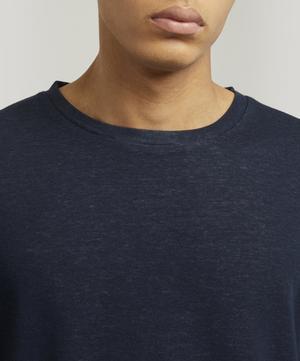 Driver Double Face T-Shirt