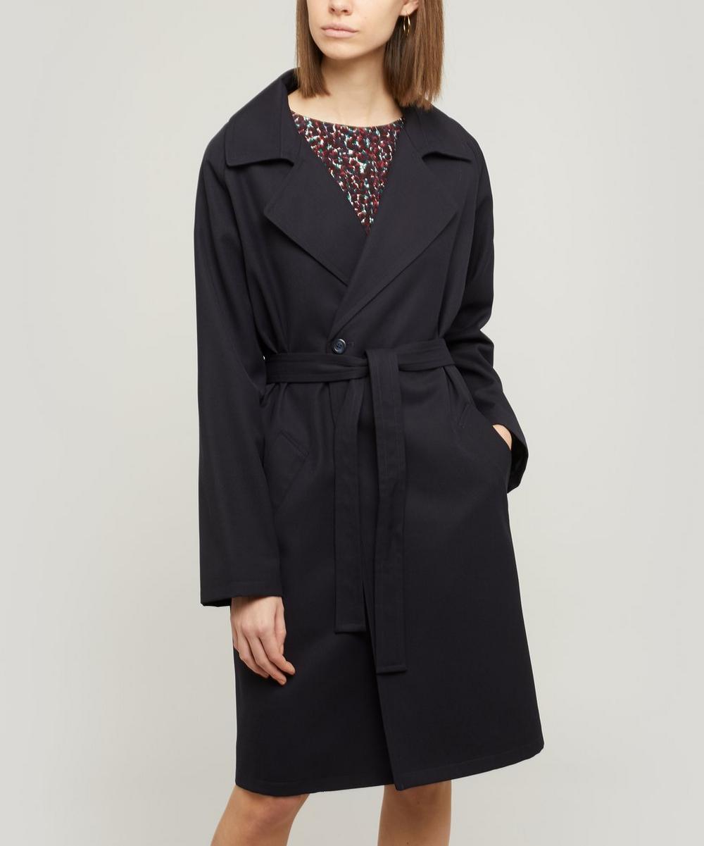 Bakerstreet Coat
