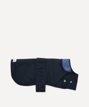 Large Tessa Wax Jacket