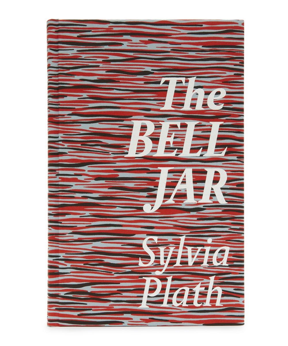 x Liberty The Bell Jar by Sylvia Plath