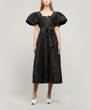 Jayda Taffeta Dress