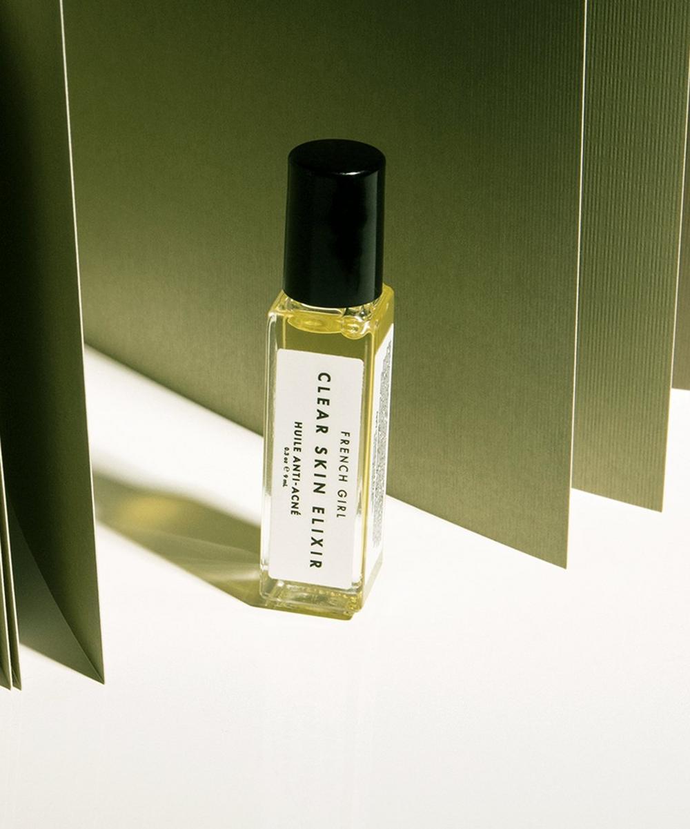 Clear Skin Elixir 9ml