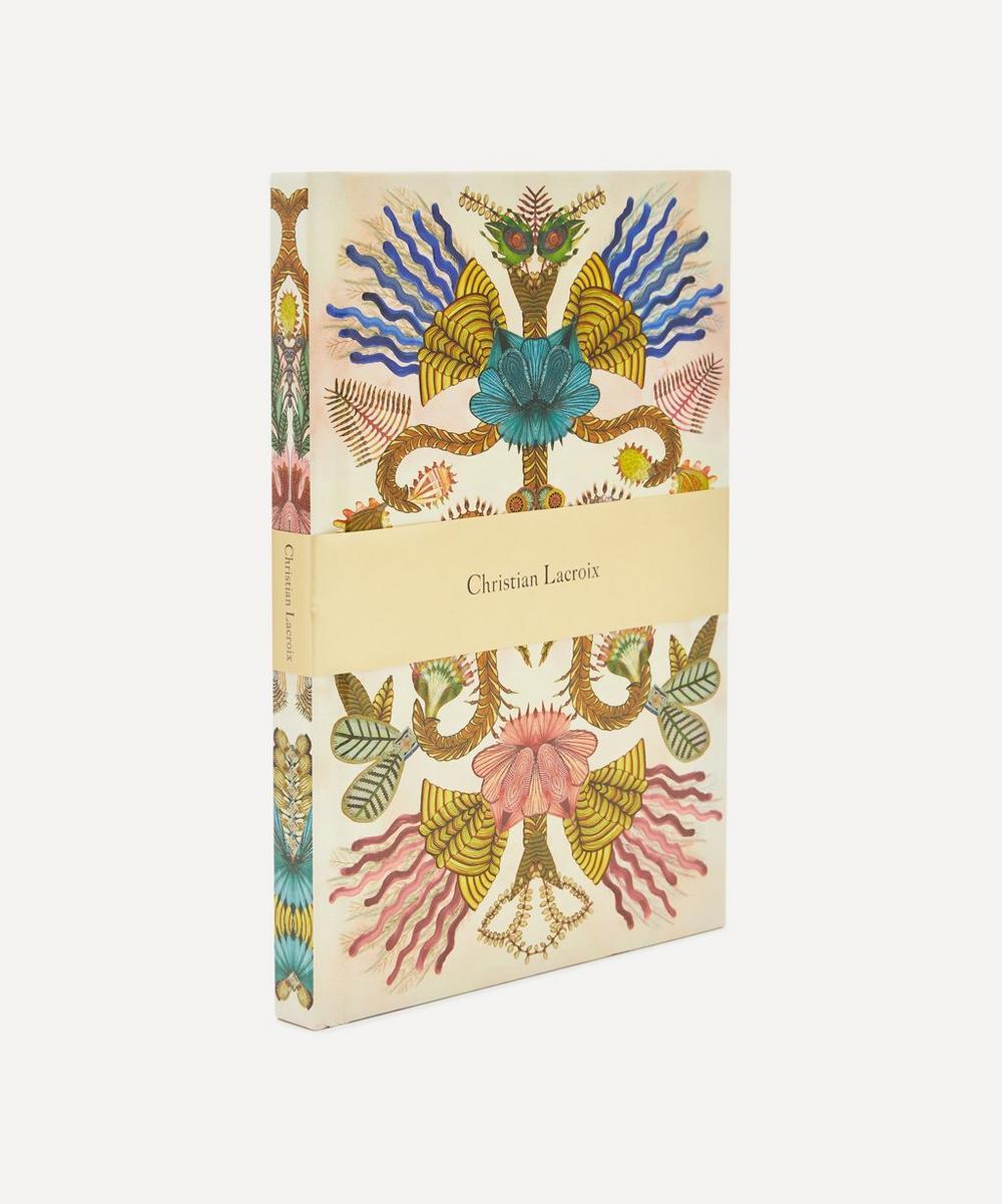 A5 Fleurs Cannibales Hardbound Journal