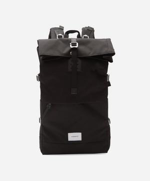 Bernt Cordura Roll Top Backpack