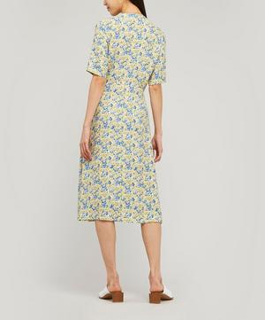 Mathilda Midi-Dress