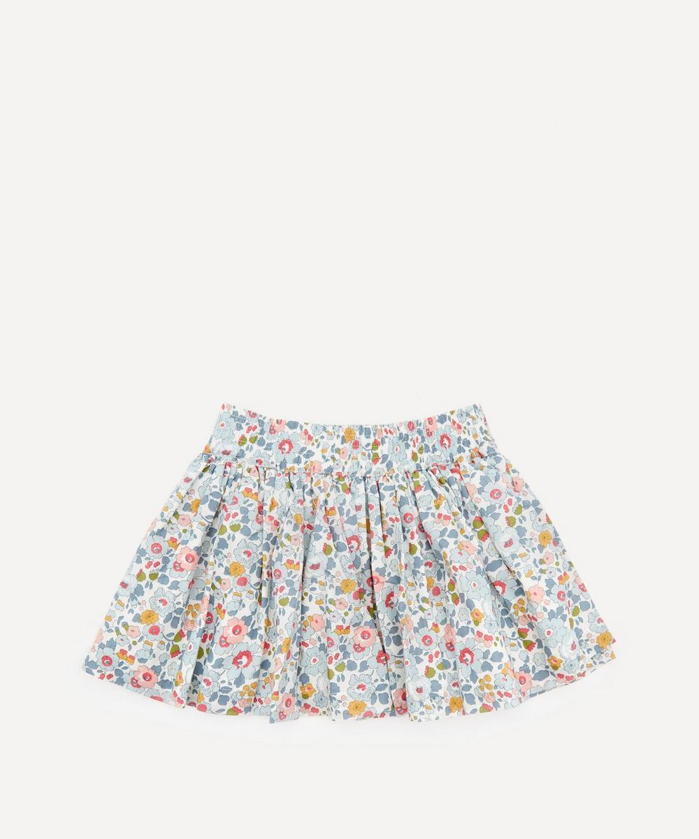 Betsy Circle Skirt 2-10 Years