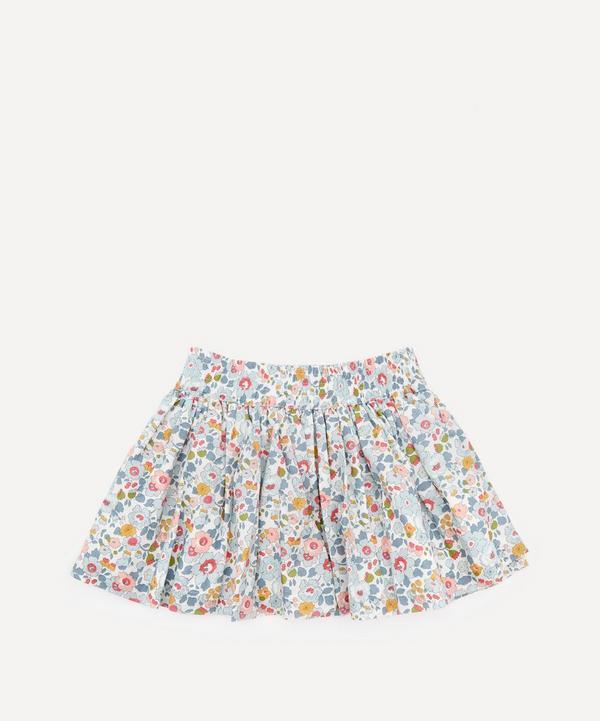Liberty - Betsy Circle Skirt 2-10 Years