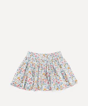 Betsy Circle Skirt 2-10 Years