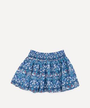 Strawberry Thief Circle Skirt 2-10 Years