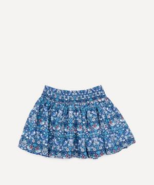 Strawberry Thief Circle Skirt 2-10 Years