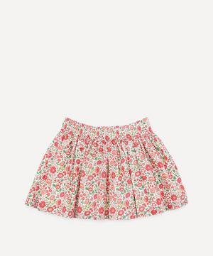 Danjo Circle Skirt 2-10 Years