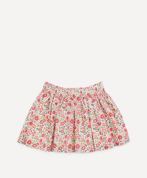 Danjo Circle Skirt 2-10 Years