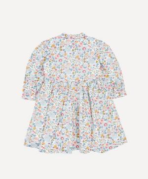 Betsy Long Sleeved Shirt Dress 2-10 Years