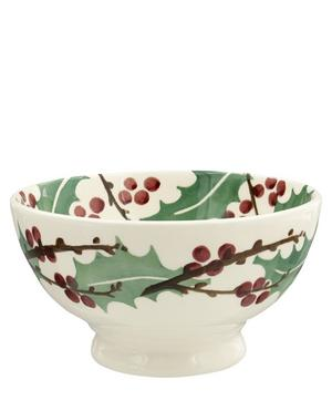 Winterberry Small Old Bowl