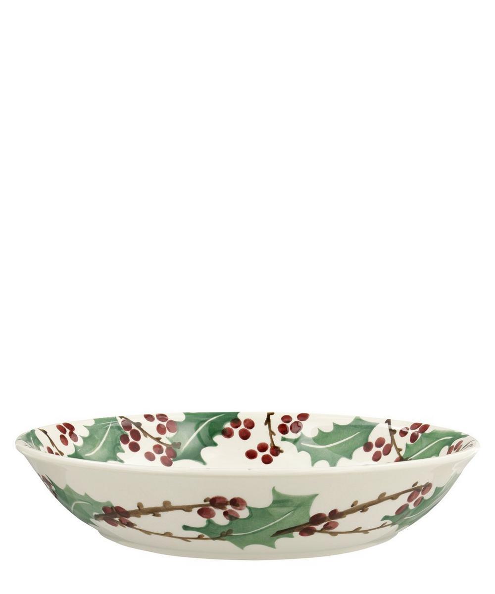 Winterberry Pasta Bowl