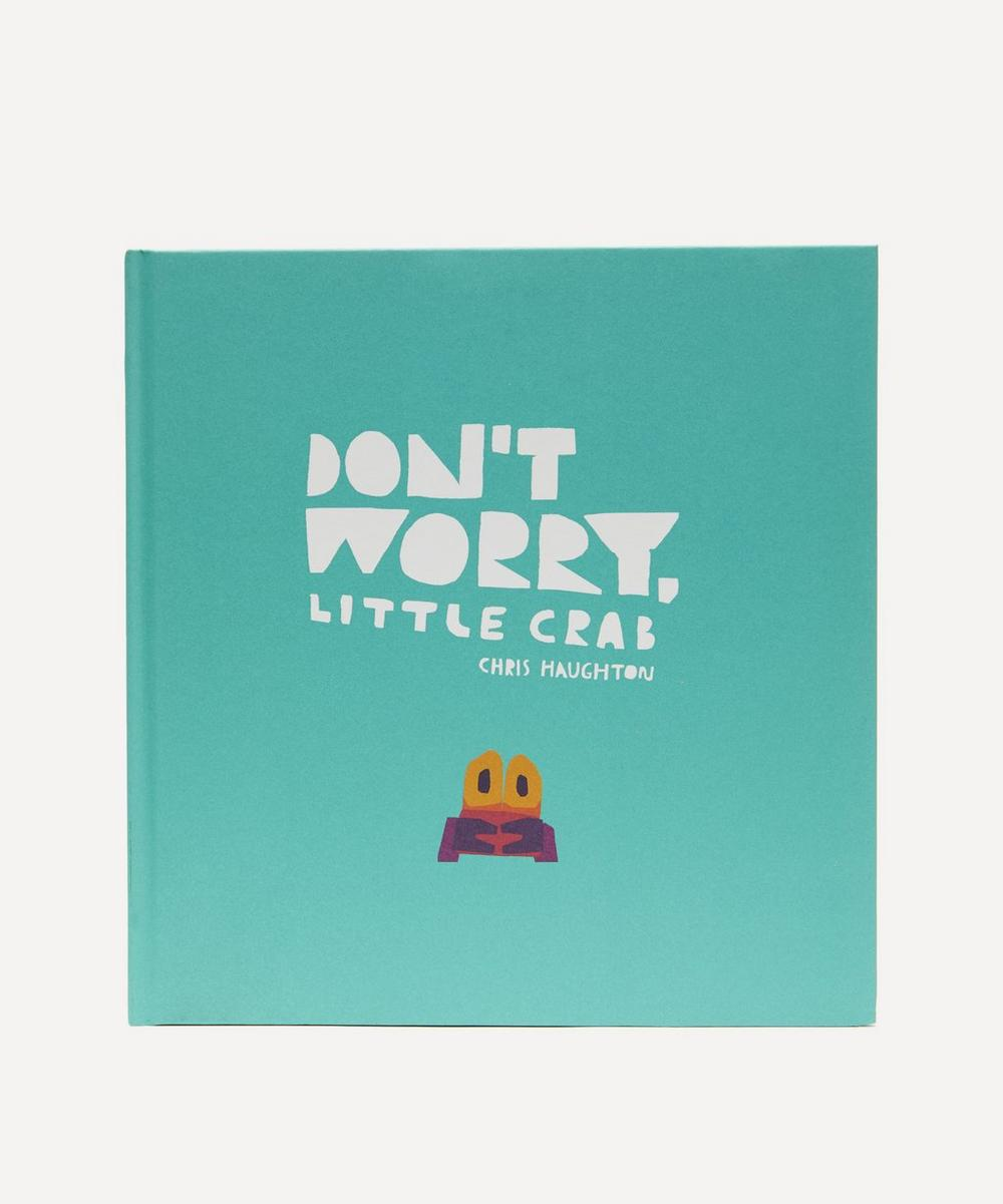 Bookspeed - Don't Worry, Little Crab