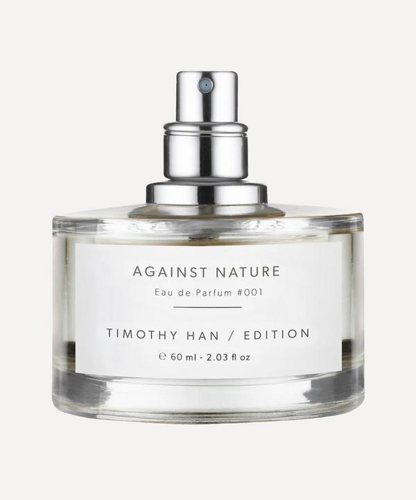 TIMOTHY HAN / EDITION - Against Nature Eau de Parfum 60ml