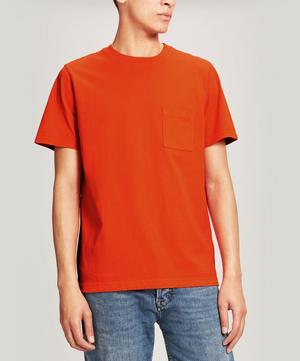 Heavyweight Cotton T-Shirt