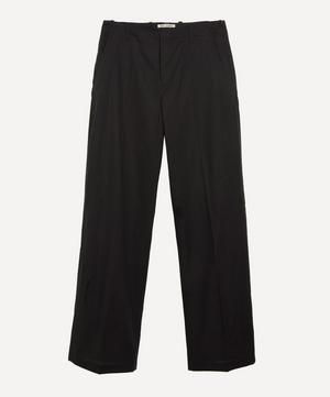 Borrowed Cotton Voile Chinos