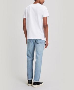 x Carhartt Fire Logo Cotton T-Shirt
