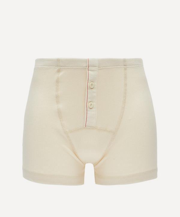 Hemen - Albar Stretch-Organic Cotton Boxers