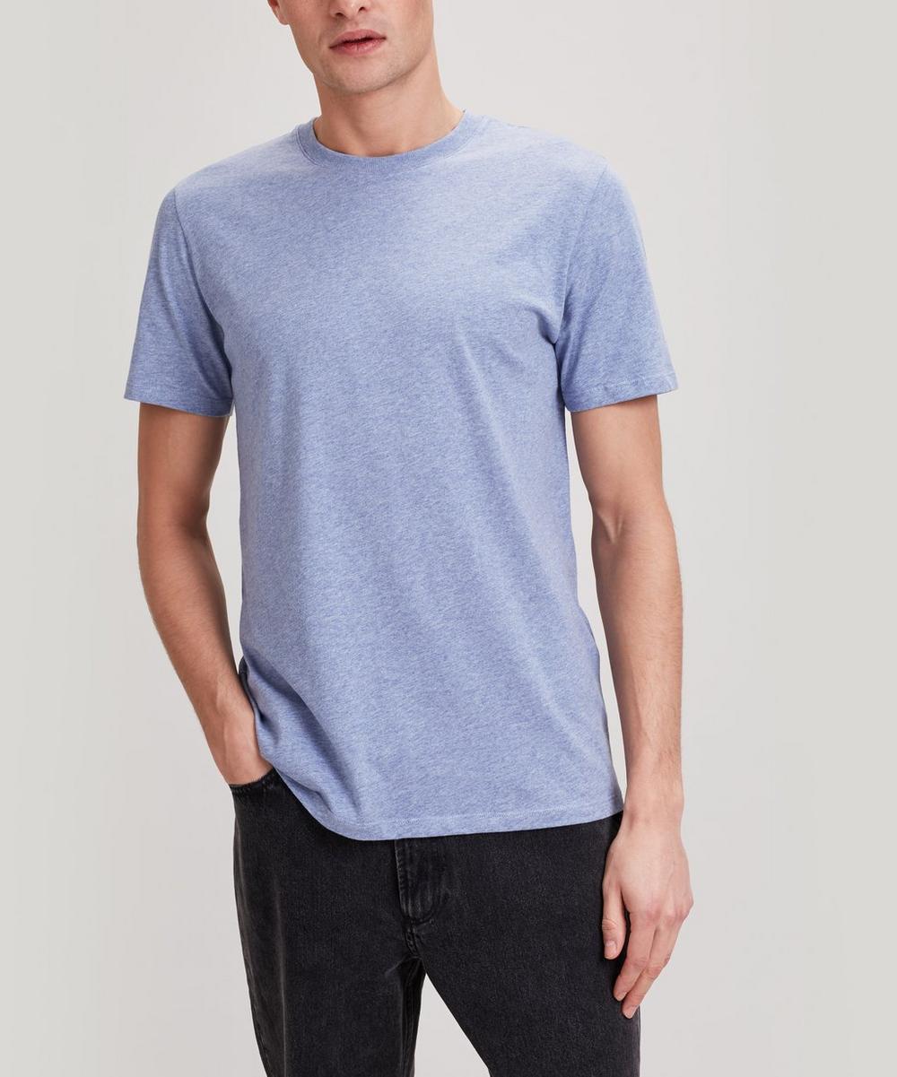 Felix Plain Organic Cotton T-Shirt