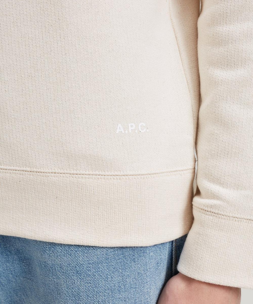 Seth Organic Cotton Sweatshirt