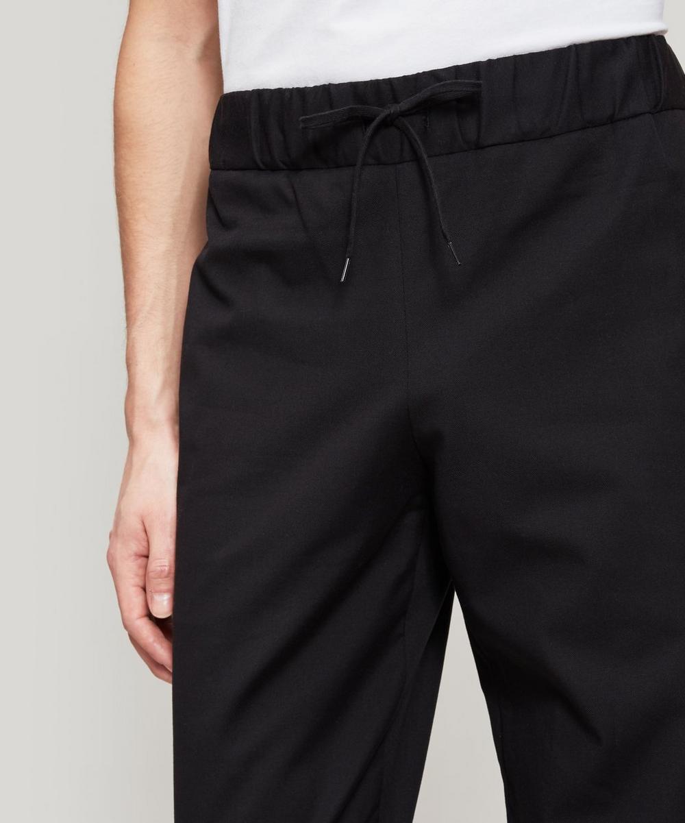 Kaplan Drawstring Trousers