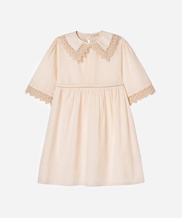 Faune - The Hebe Cotton Nightdress 2-8 Years