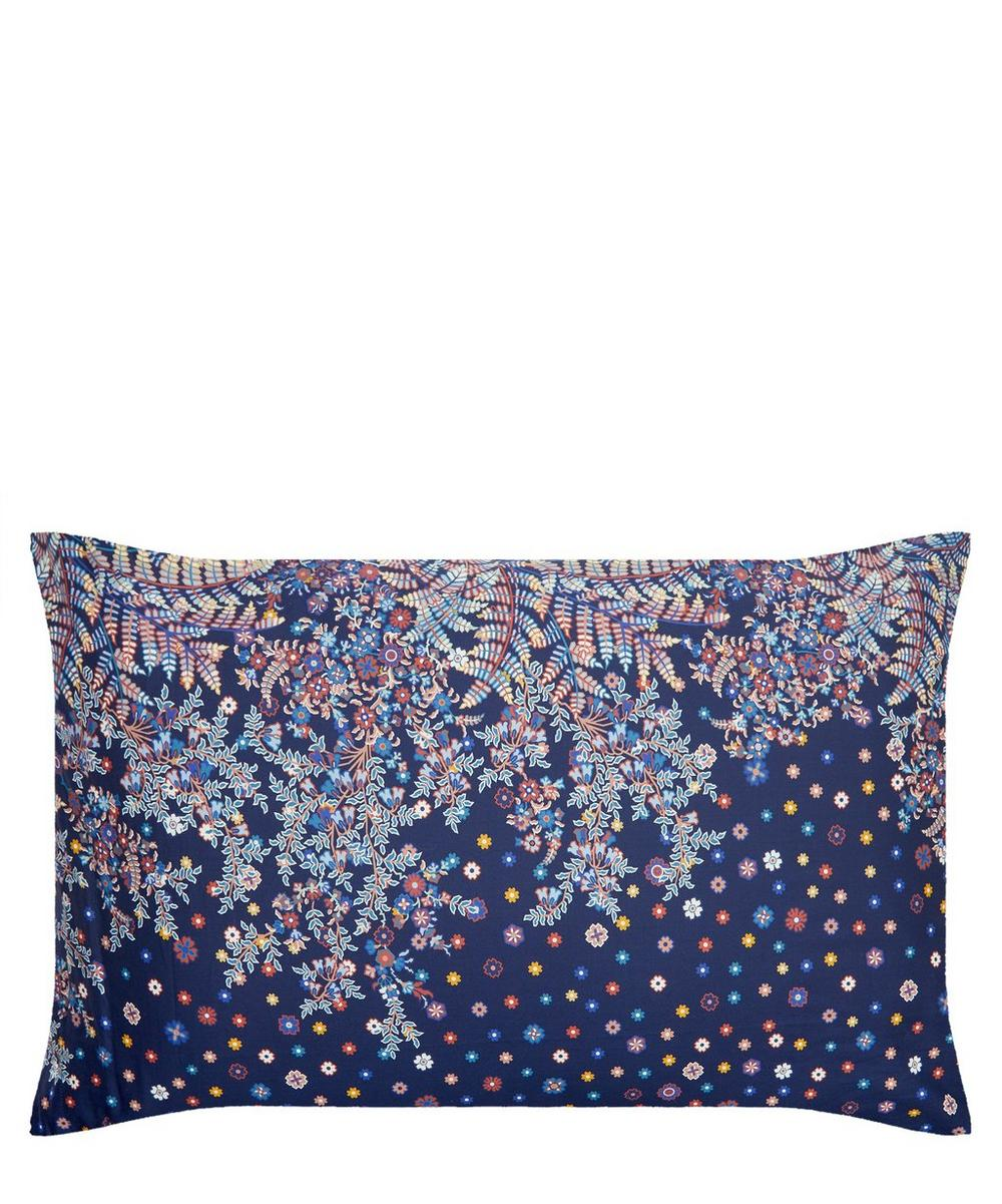 Shangri-La Cotton Sateen Single Pillowcase