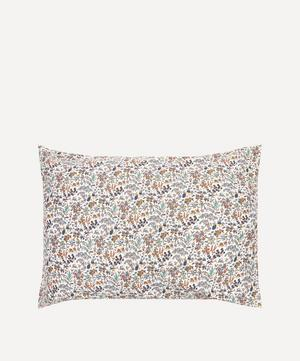 Liddell Cotton Sateen Single Pillowcase