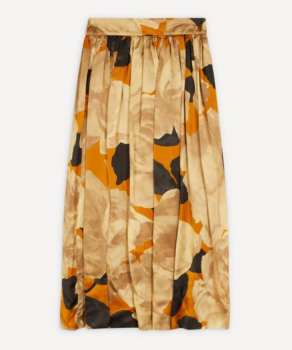 Sita Flare Skirt