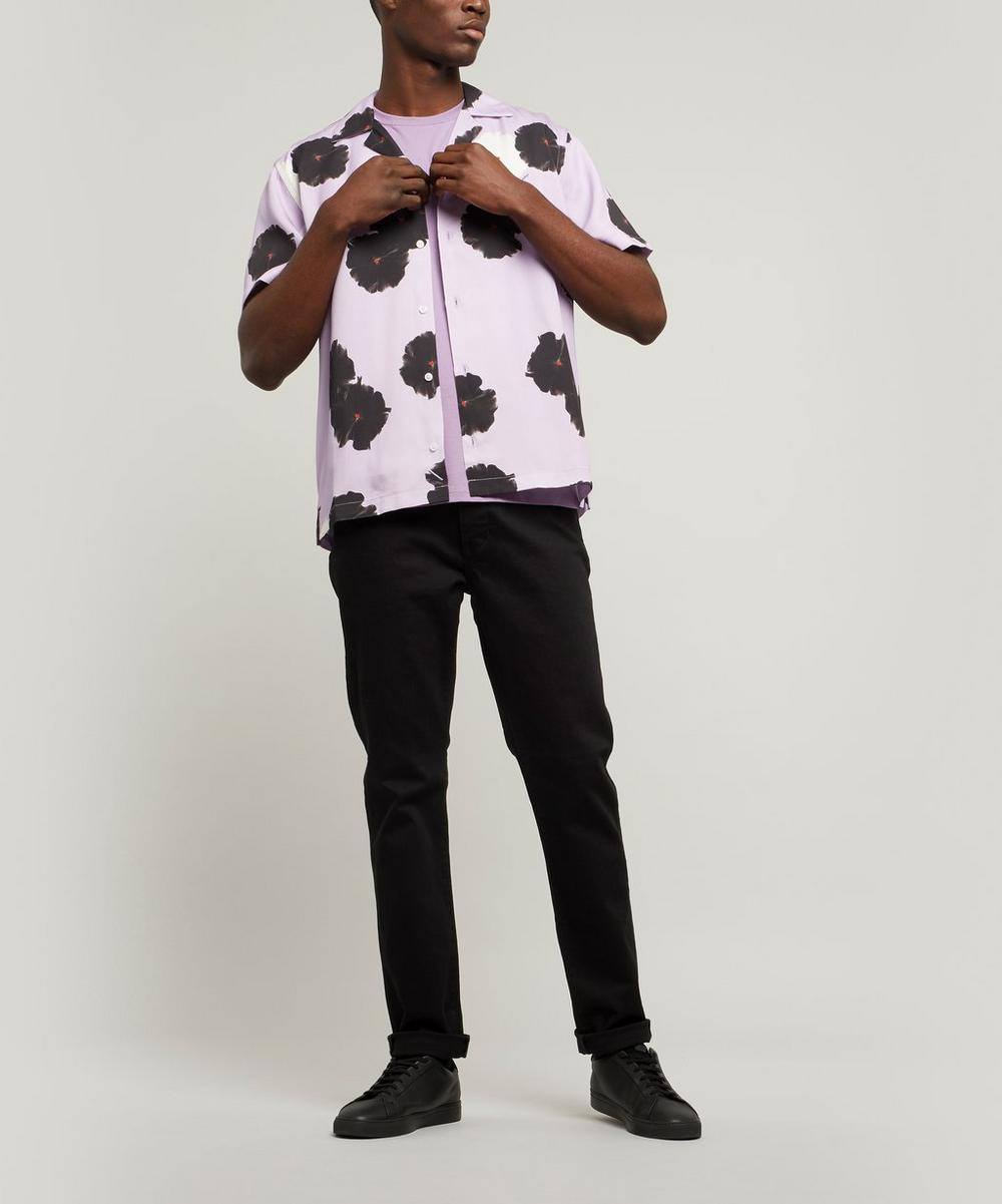 Marco Moon Flower Shirt