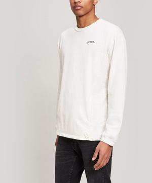 Aaron Long-Sleeve T-Shirt