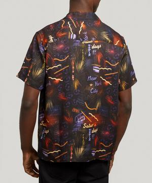 Canty Midnight Paradise Shirt