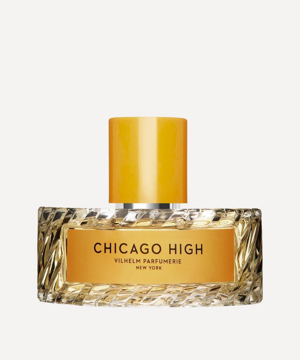 Vilhelm Parfumerie - Chicago High Eau de Parfum 100ml