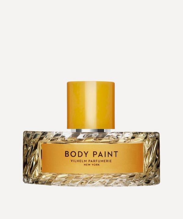Vilhelm Parfumerie - Body Paint Eau de Parfum 100ml