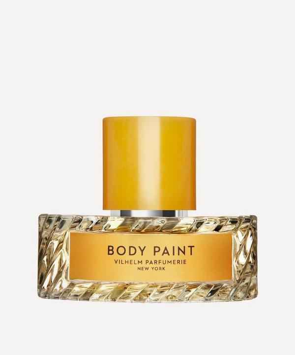 Vilhelm Parfumerie - Body Paint Eau de Parfum 50ml