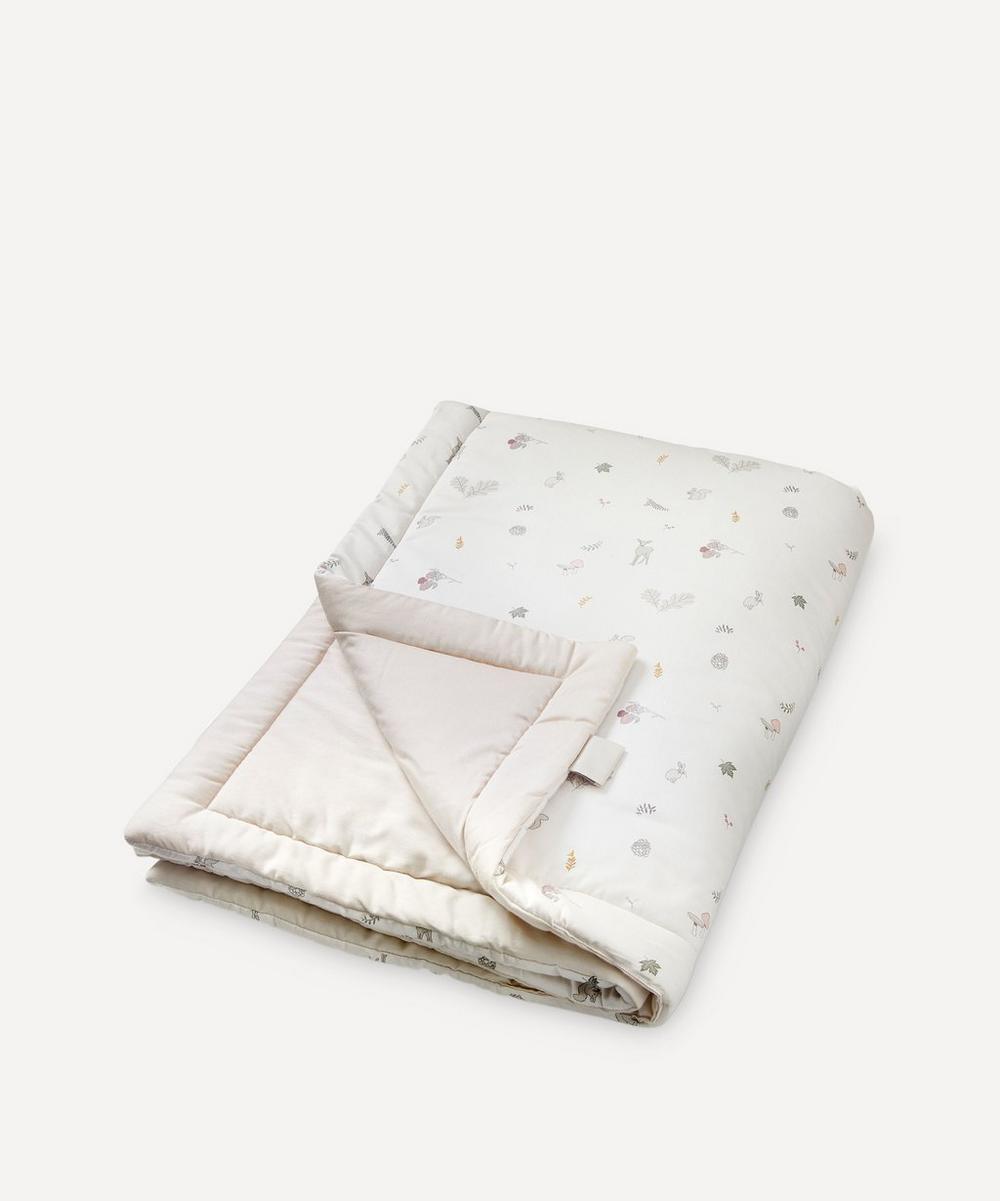 Soft Organic Cotton Blanket