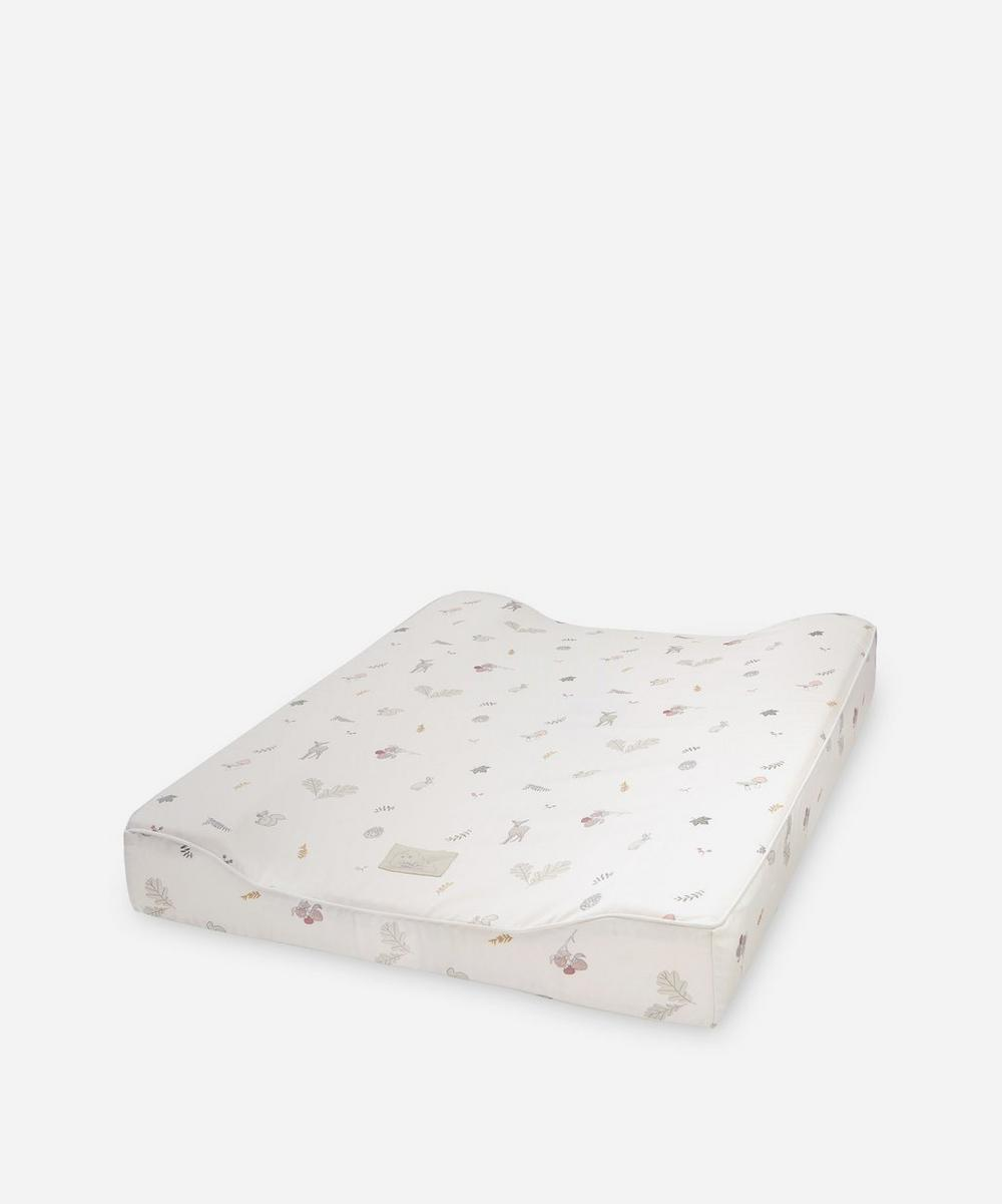Fawn Organic Cotton Changing Cushion