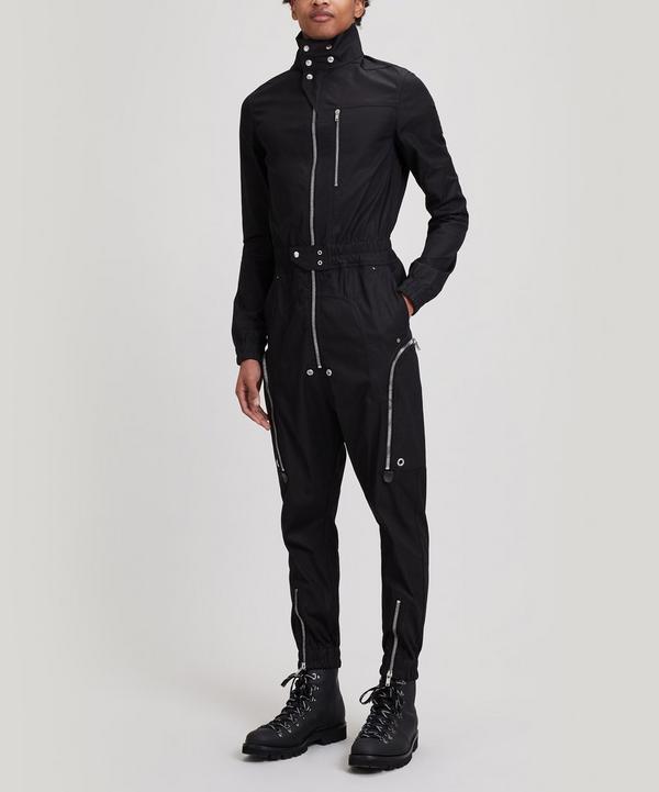 IES Bodybag Jumpsuit