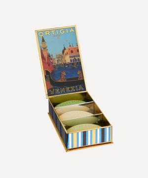 Venice City Soap Box